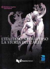Advanced C1/C2 L'italiano con la storia dell'arte parte 1: dai Bronzi di Riace al Rinascimento (Mondays, 1:00pm - 3:00pm)  -  REGISTRATION CLOSED