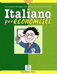 Business Italian (Saturdays, 2:30pm - 4:30pm)