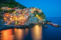 Italian Travel Experience (Thursdays, 5:30pm - 7:30pm)  -  REGISTRATION CLOSED