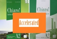 Accelerated Elementary A2.1 (Mondays and Wednesdays, 5:30pm - 7:30pm)