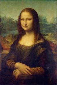 Leonardo da Vinci (Tuesdays, 10:30am - 12:30pm)  -  REGISTRATION CLOSED