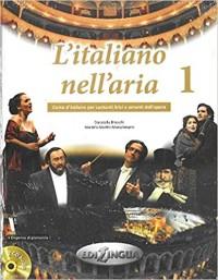 Italian through Music (Fridays, 10:30am - 12:30pm)