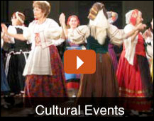 cultural events image